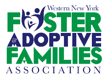 Western New York Foster Adoptive Families Association, Inc.